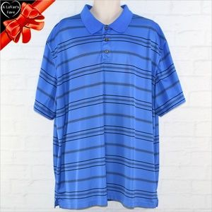 Reebok Polo Shirt 3XL ~c0jw53p0b0kn
